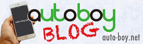 オートボーイブログ